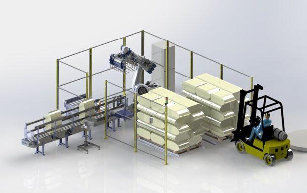 instalacion-robot-paletizador-sacos