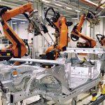 2018 marca un nuevo máximo en la venta mundial de robots industriales