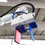 Las ventajas del paletizador robótico vs un paletizador cartesiano